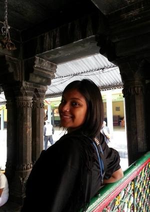 amritadas15 Travel Blogger