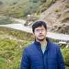 Anshya Aggarwal Travel Blogger