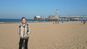 Linnéa Larson  Travel Blogger