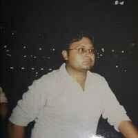 Prsenjit Bhattacharyya Travel Blogger