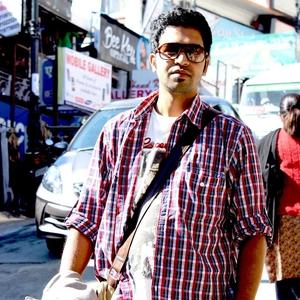 Abhishek Chavan Travel Blogger
