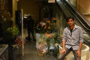 abhinay Travel Blogger
