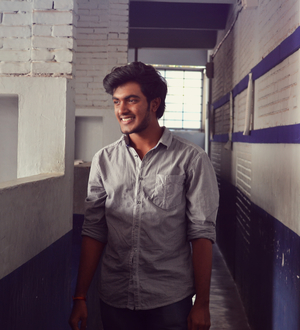 Anuj Nair Travel Blogger