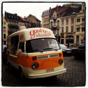 Brussels: Shopping, eating out and a little culture