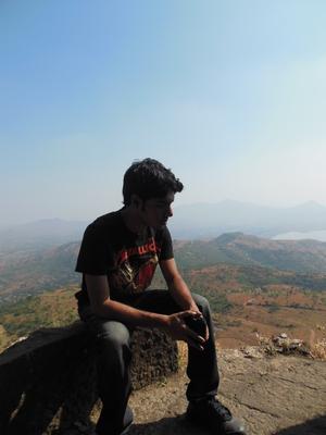 Arunangshu Ray Travel Blogger
