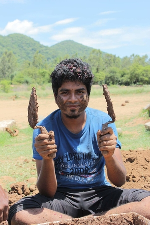 prasanth Travel Blogger
