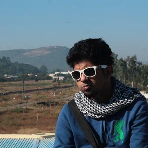 Ali Talib Mirza Travel Blogger