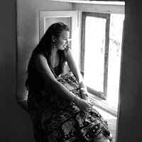 Srishti Malhotra Travel Blogger