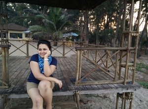 Mornee Shah Travel Blogger