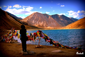 Ladakh – Heavenly delight