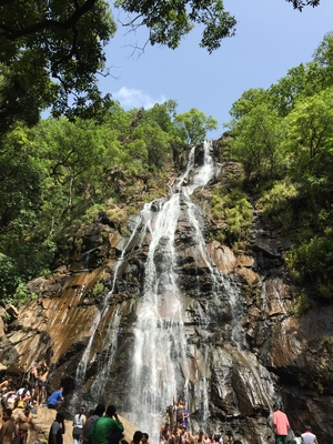 Pachmarhi – Queen of Satpura