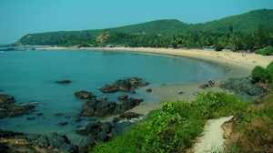 Gokarna – Of Beaches,Temples and more