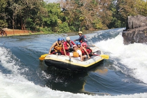 Dandeli - A Treat for the Adventurous Soul!