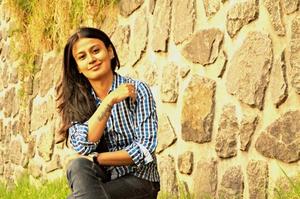 Reshma Narasing Travel Blogger
