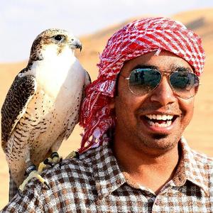 Ankush Varshney Travel Blogger