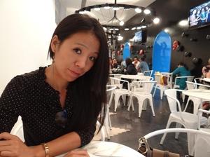 Rita Krocha Travel Blogger