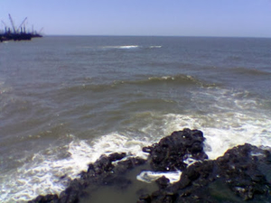 A Day out to Worli Fort
