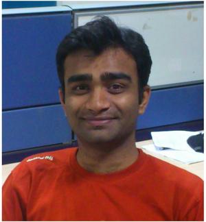 Sagar Nikam Travel Blogger