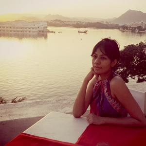 Minal Shah Travel Blogger