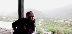 Pradnya Kulkarni Travel Blogger