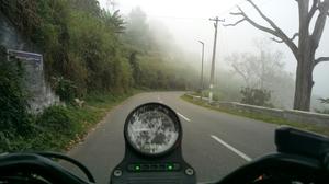 RoadTrip #01: Ooty-Coonoor-Kodaikanal 2016