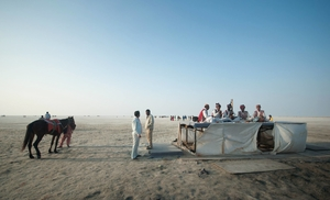 The Surreal Rann of Kutch