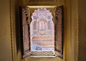 Majestic Mehrangarh