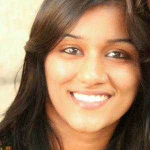 Isha Pradhan Travel Blogger