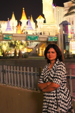 Las Vegas – Where Sin is In!