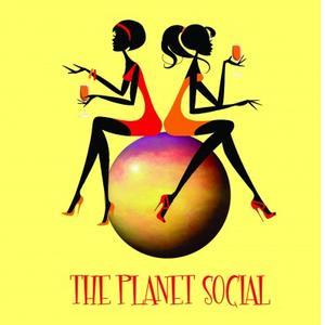 The Planet Social Travel Blogger