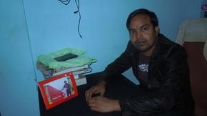 Pramod Kumar Gupta Travel Blogger
