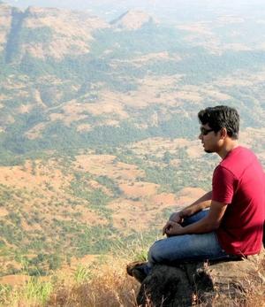 Prakash Verma Travel Blogger