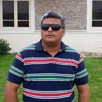 Aravind NG Travel Blogger
