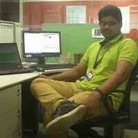 G. SRI Harsha Travel Blogger