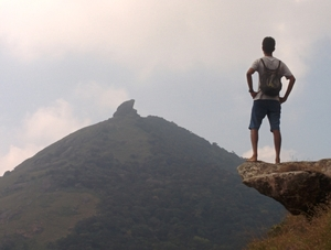 Aravind Selvam Travel Blogger
