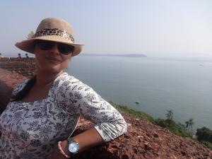 Sohini Chakraborti Travel Blogger
