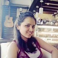 Nainita Ghag Travel Blogger