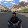 Saurav Roy Travel Blogger