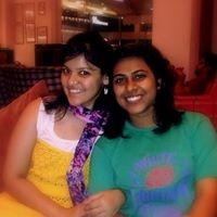Anuja Sakhare Travel Blogger