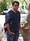 Mridhul Augustine Travel Blogger