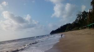 Kihim - The Poor Man's Goa
