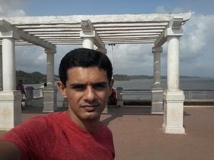 Goa Again