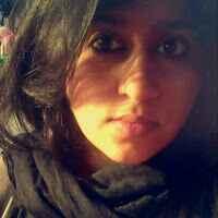 Unnati Palan Travel Blogger