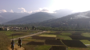 Bhutan- PARO incredible experience