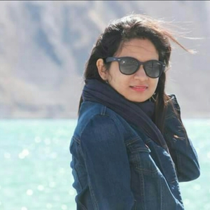 Priyanka Travel Blogger