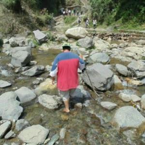 Vijay Prakash Tiwari Travel Blogger