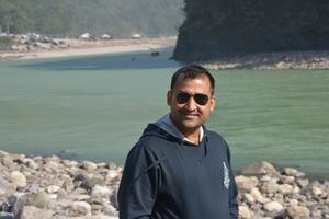 varun bajpai Travel Blogger