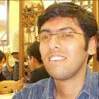 Sameer Naidu Travel Blogger