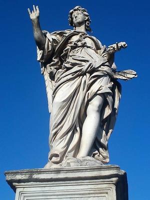 "Rome ~  ""Caput Mundi"""