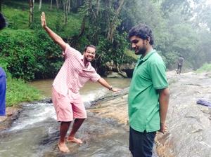 Sharad Bayyana Travel Blogger